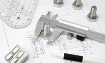 Our Engineering Center provides application and technical support for cost-effective recommendations pertaining to fasteners and related assembly components.