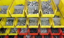 Let us handle your fastener supplies